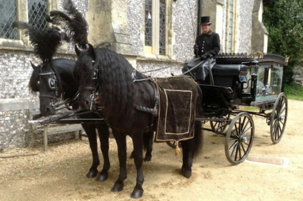 Deighans funeral parlour